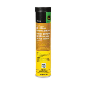 Multi-Purpose HD Lithium Complex Grease, 14OZ
