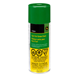 Ag and Turf Green Paint (aerosol)