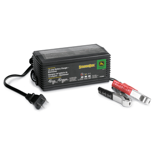 Automatic 1.5A Battery Charger & Maintainer