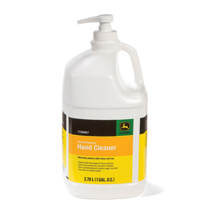 Hand Cleaner with Pumice, 1 Gallon