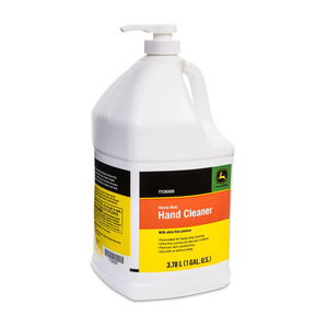 Heavy Duty Hand Cleaner with Pumice, 1 Gallon