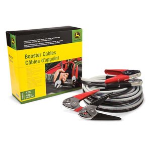 16' Booster Cables