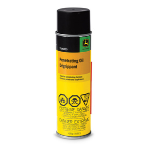 Penetrating Oil, 15 oz