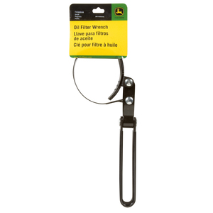 John Deere Small Oil Filter Wrench
