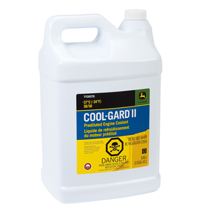 Cool-Gard II Pre-Mix, 2.5 gallon