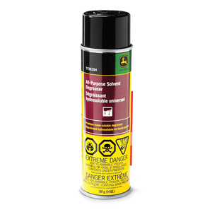 All-Purpose Solvent Degreaser, 14 OZ