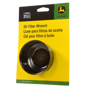 2-1/2 inch Cap Style Oil Filter Wrench