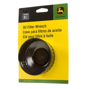 3 inch Cap Style Oil Filter Wrench
