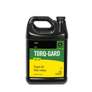 Torq-Gard  Engine Oil (SAE 30), 1 Gallon