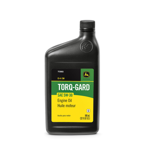 Torq-Gard  Engine Oil (5W-30), 1 Quart