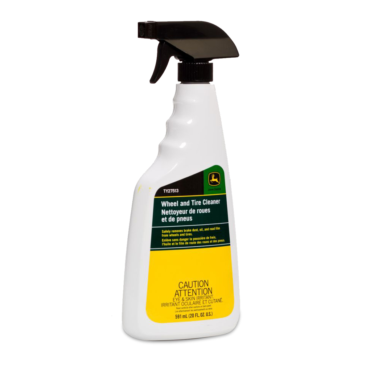 Wheel and Tire Cleaner, 20 oz
