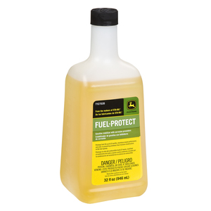 John Deere Fuel Protect Gasoline Stabilizer, 32 oz.