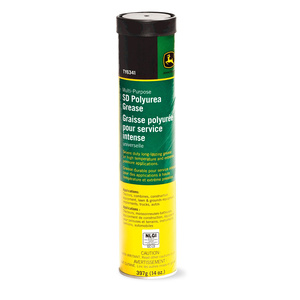 Multi-Purpose SD Polyurea Grease, 14 oz. Cartridge