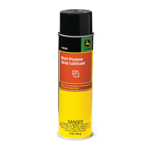Multi-Purpose Spray Lubricant, 16 oz.
