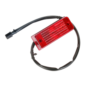 Taillight for HPX, TH, TS, TX and XUV Gators