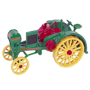 1/32 Waterloo Boy John Deere Tractor & Engine Museum Collector Edition