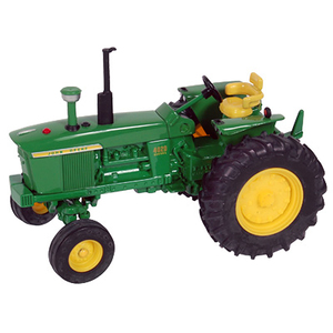 1/32 4020 John Deere Tractor & Engine Museum Collector Edition
